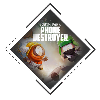 image of south park phone destroyer