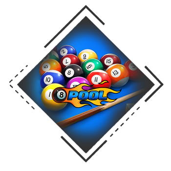 image of 8 ball pool