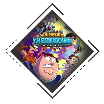 image of animation throwdown
