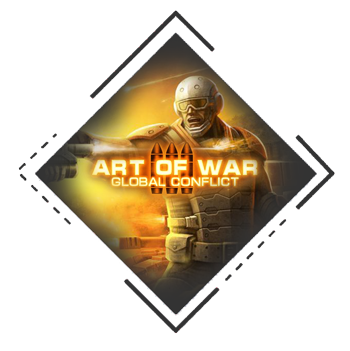 image of art of war 3