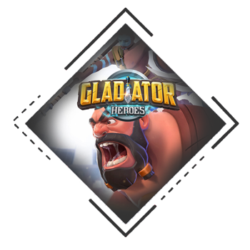 image of gladiator heroes