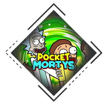 image of pocket morties