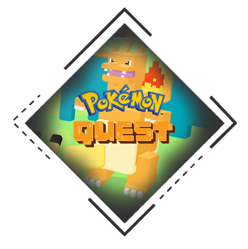 image of pokemon quest
