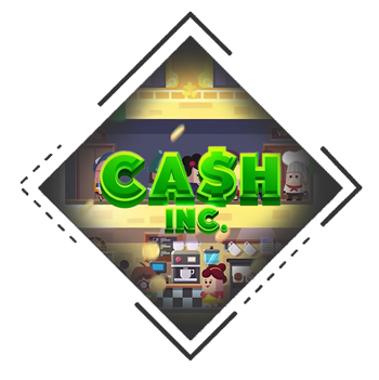 image of cash inc