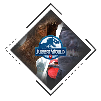 image of jurassic world alive
