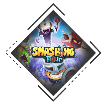 image of smashing four