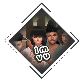 image of imvu 3d avatar