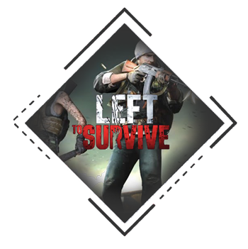 image of left to survive