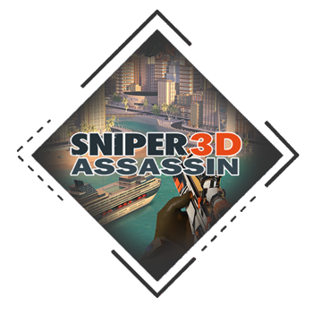 image of sniper 3d assassin