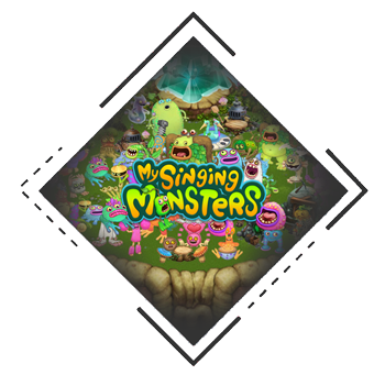 my singing monsters image