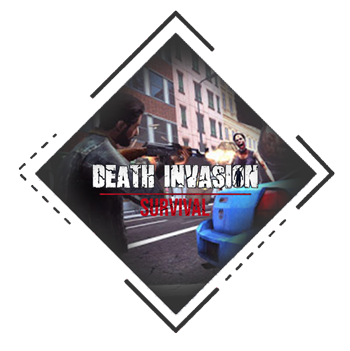 image of death invasion