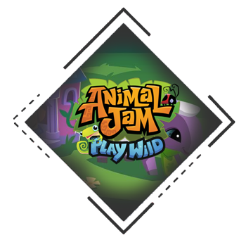 animal jam play wild image