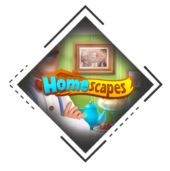 homescapes image