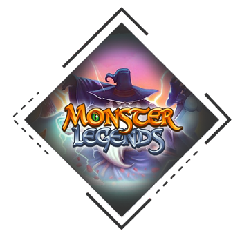monster legends image