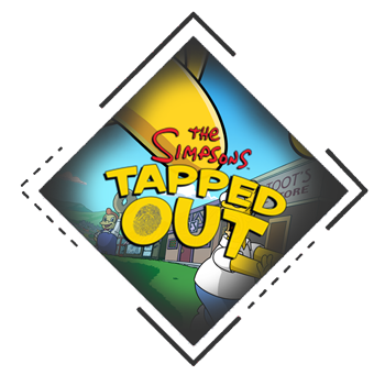 simpsons tapped out image