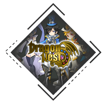 dragon nest m image